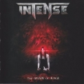 Intense - The Shape Of Rage '2011