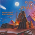 Michel Genest and Anton Mizerak - Riddle Of The Sphinx '1988