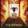 Acid Drinkers - Verses Of Steel '2008