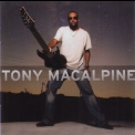 Tony Macalpine - Tony Macalpine '2011