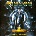 Cannon - Metal Style '2008
