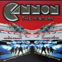 Cannon - The History - Thunder And Lightning (CD2) '2004