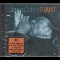 James Cotton - Giant '2010