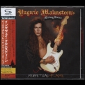 Yngwie Malmsteen - Perpetual Flame (Japan Edition) '2008