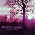 Wicked Minds - From The Purple Skies '2004