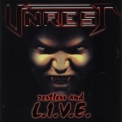Unrest - Restless And Live '2000