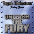 Yngwie Malmsteen - Unleash The Fury '2005