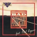 Bad Company - Best Ballads Feat Paul Rogers '1996