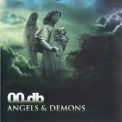 John 00 Fleming & The Digital Blonde - Angels & Demons (CD1) '2010