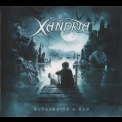 Xandria - Neverworld's End '2012