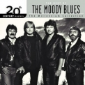 Moody Blues, The - The Best Of The Moody Blues (The Millennium Collection) '2000
