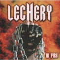 Lechery - In Fire '2011