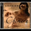 Delerium - Chimera - Limited Edition (UK Re-Release Bonus CD) '2003