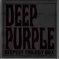 Deep Purple - Deepest Trilogy Box [CD 3: 1969 - Deep Purple III] '2009