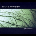 H.U.V.A. Network - Distances '2004