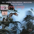 London Philharmonic Orchestra, The - The Symphonic Music Of Pink Floyd '1995