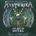 Hysterica - The Art Of Metal '2012