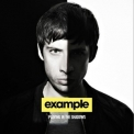 Example - Playing In The Shadows '2011
