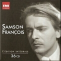 Samson François - The Chopin Recordings '2010