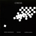 Andersson, Rice, Ulvaeus - Chess - Disc 1 '1984