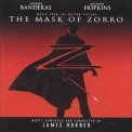 James Horner - The Mask Of Zorro / Маска Зорро '1998