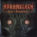 Adramelech - Terror Of Thousand Faces '2005