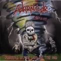 Adrenicide - Pioneers In The Land Of The Mad '2009