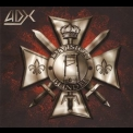 Adx - Division Blindee '2008
