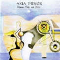 Asia Minor - Between Flesh And Divine '1981