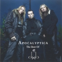 Apocalyptica - The Best of Apocalyptica '2008