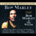 Bob Marley - Definitive Gold [disc 5] '2006