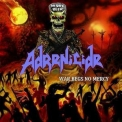 Adrenicide - War Begs No Mercy '2010