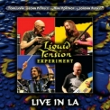 Liquid Tension Experiment - Lte Live 2008 - Live In La (CD1) '2009