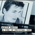 Morten Harket - A Kind Of Christmas Card (Limited Edition) [CDS] '1995