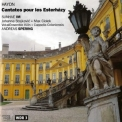 Haydn - Cantatas for the House of Esterhazy '2002