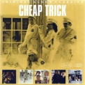 Cheap Trick - Busted (©2011 Sony Music) '1990