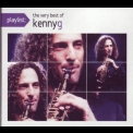 Kenny G - Playlist: The Very Best Of Kenny G '2008