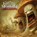 Infected Mushroom - Army Of Mushrooms '2012