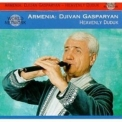 Djivan Gasparyan - Heavenly Duduk '1999