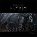 Jeremy Soule - The Elder Scrolls V: Skyrim /disc 3/ '2011
