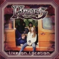 Hades - Live On Location (2011, Remastered) '1991