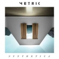 Metric - Synthetica '2012