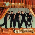 Nsync - No Strings Attached '2000