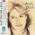 Andy Gibb - Andy Gibb (2001 Japanese Edition) '1991