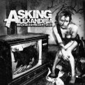 Asking Alexandria - Reckless & Relentless (Best Buy Edition) '2011