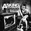 Asking Alexandria - Reckless & Relentless (Hot Topic Deluxe Edition) '2011