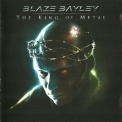 Blaze Bayley - The King Of Metal '2012