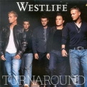 Westlife - Turnaround '2003