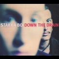 Stakka Bo - Down The Drain [CDM] '1993