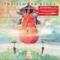 Flower Kings, The - Banks Of Eden [limited Edition] (CD1) '2012